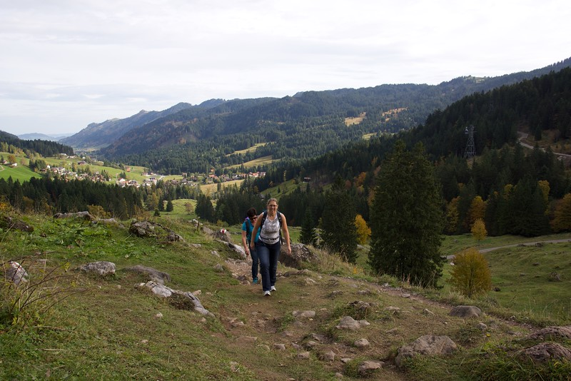Herbstwanderung 5