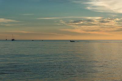 Sunset :-)