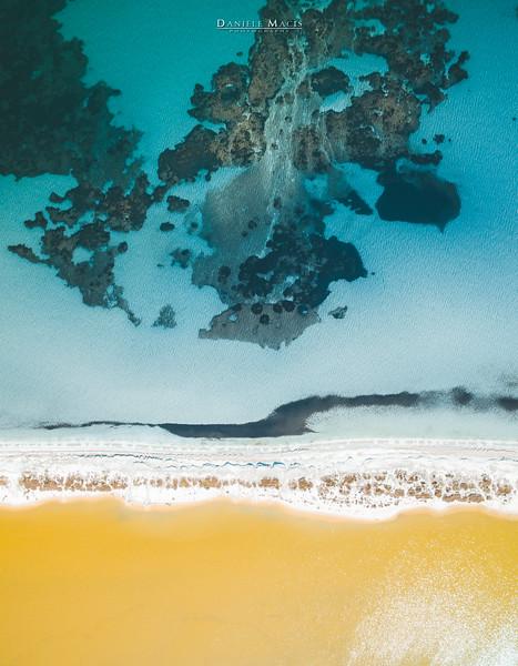 Spiaggia Le Saline - Stintino
