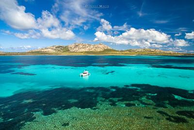 Le Piscine - Fornelli - Asinara