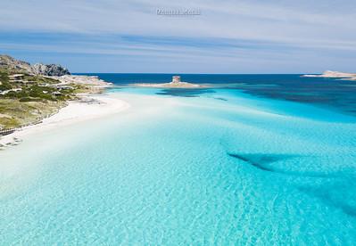 Spiaggia La Pelosa - Stintino