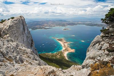 Punta Cannone - Isola di Tavolara