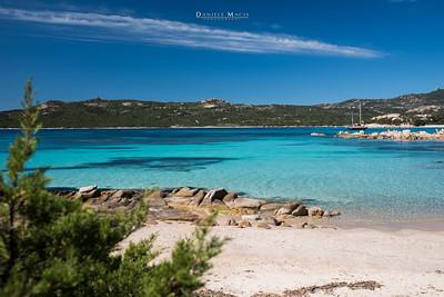 Spiaggia del Pirata - Capriccioli - Arzachena
