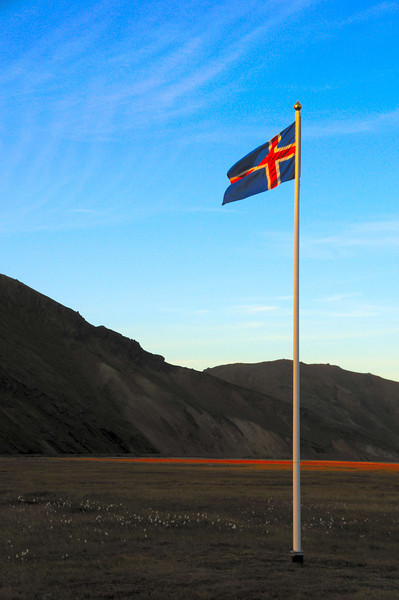 Iceland September 2011