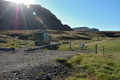 Island - September 2011