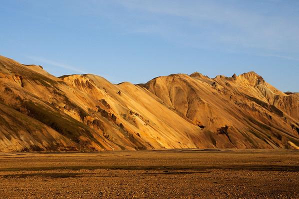 Island / Iceland - 2011