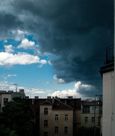 Na Brno přichází apokalypsa