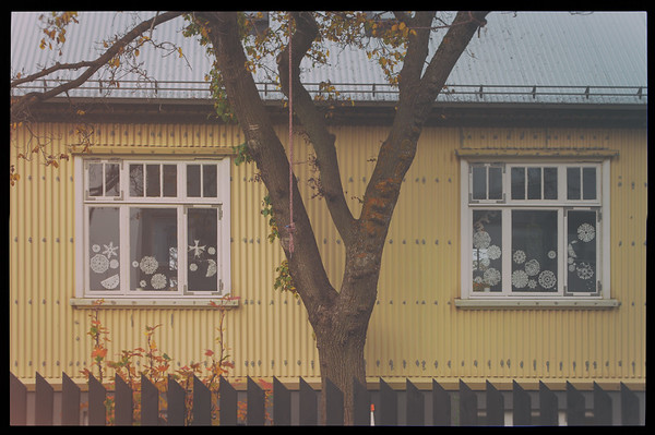 Okna Reykjavíku
