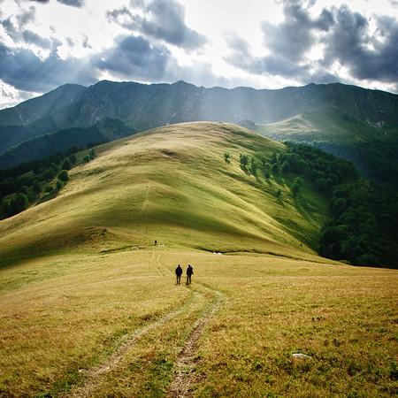 Rumunské siluety