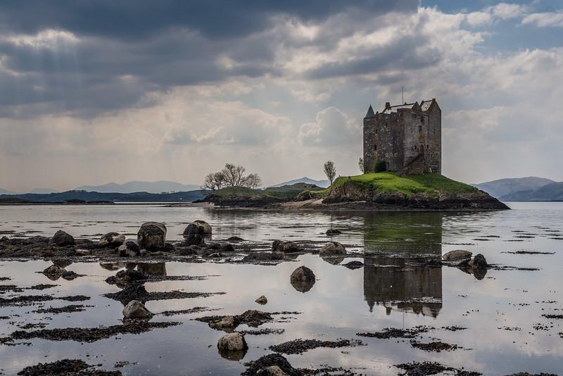 Castle Stalker