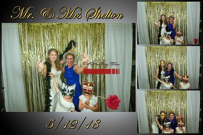 Shelton  Wedding