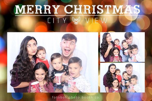 City View Christmas