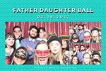 Daddy Daughter Ball 2017