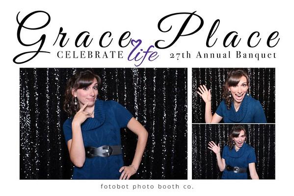Grace Place Banquet 2016