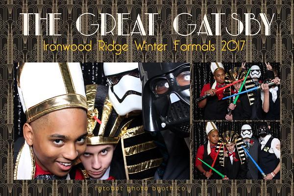 Ironwood Ridge Winter Formal
