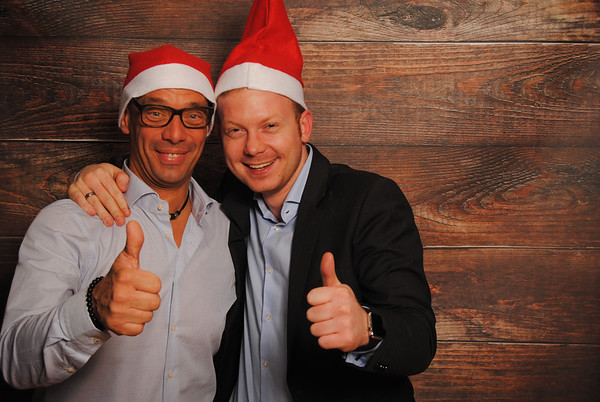 e-rp Weihnachtsfeier