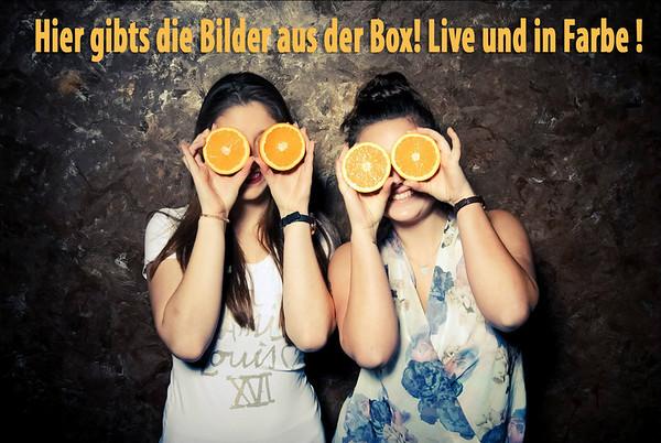 Fotobox live