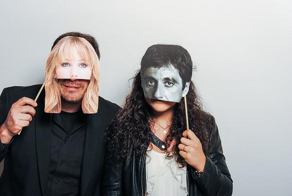 Kathrin und Björn