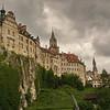 00  Langs Duitse kastelen_Hohenernzollernschloss  Sigmaringen