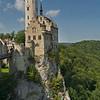 00  Langs Duitse kastelen_Schloss Lichtenstein