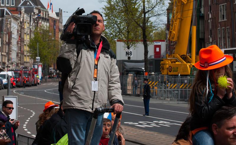 Internationale pers