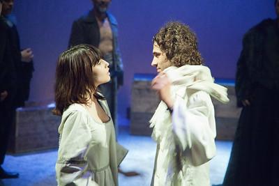 Miranda e Ferdinando