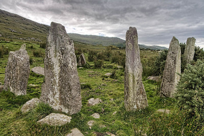 Megaliths - Stone Circle