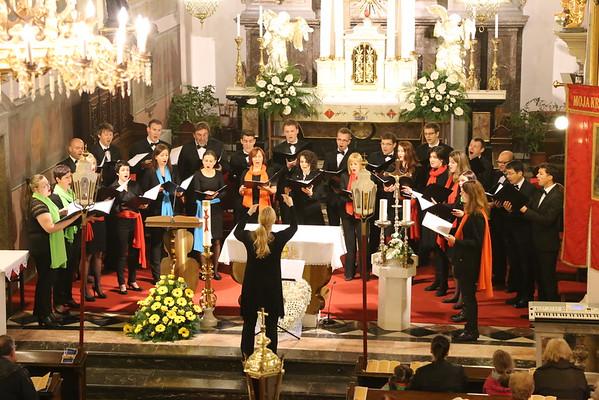 Koncert Marijinih pesmi na Šutni v Kamniku, 23. maj 2015 (Foto: Marjan Pučko)