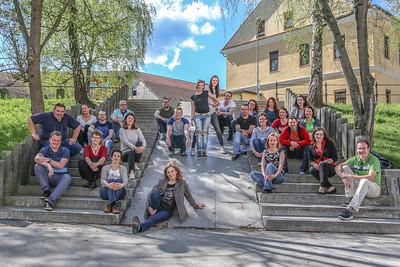 Delovna sobota, 16. april 2016 (Foto: Matic Maček)