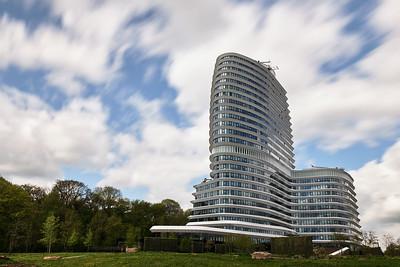 DUO gebouw Groningen #2