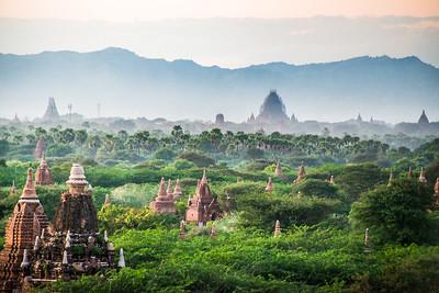 Fotoreportage Myanmar