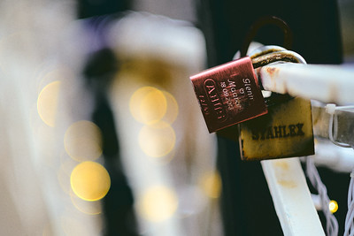 Love lock #2