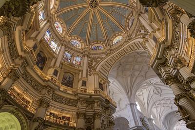 """""""Catedral de Granada"""""""