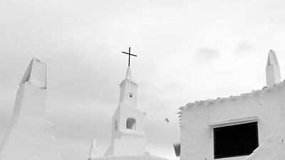 """""""Pueblo blanco"""""""