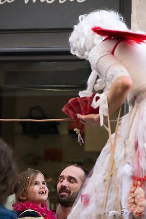 La Pantalonada. Carnaval biarnés 10