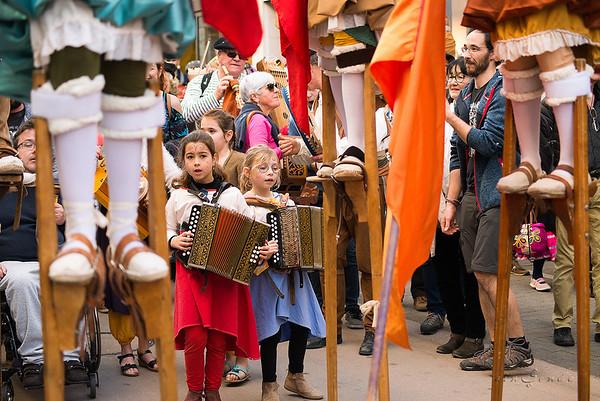 La Pantalonada. Carnaval biarnés 13