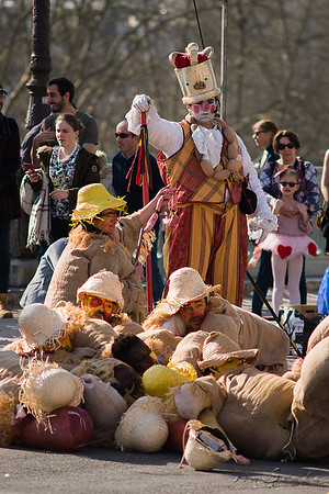 La Pantalonada. Carnaval biarnés 02