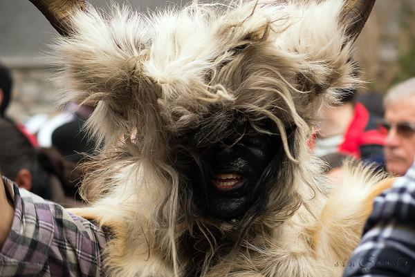 Carnabal de Bielsa. Guardian de tradiciones