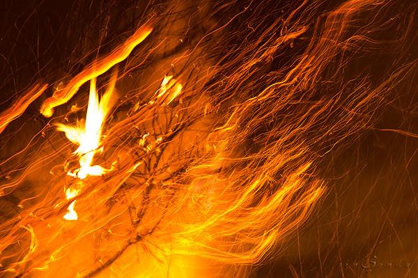 Diablets de foc XIV
