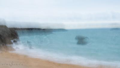 Espíritus del océano. Quiberon II