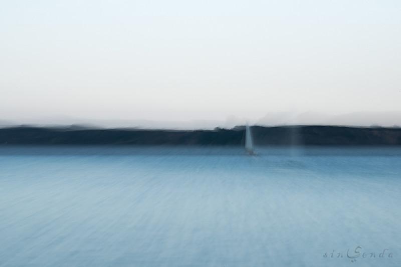 Espíritus del Océano. Brest II