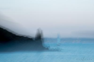 Espíritus del Océano. Brest IV