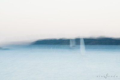 Espíritus del Océano. Brest III