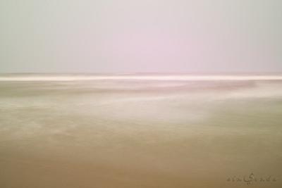 Espíritus del Océano. Omaha Beach. Normandie II