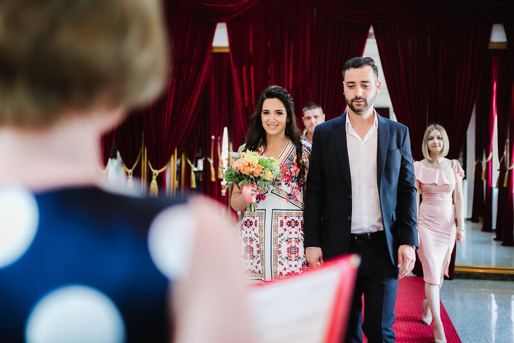 0075 - Civila - Ana Maria si Razvan