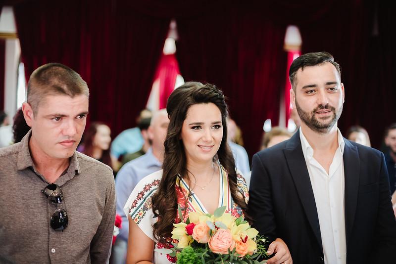0094 - Civila - Ana Maria si Razvan