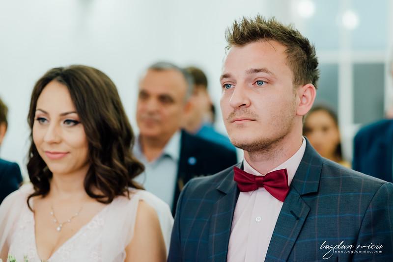 0099 - Irina si Bogdan - Cununie Civila