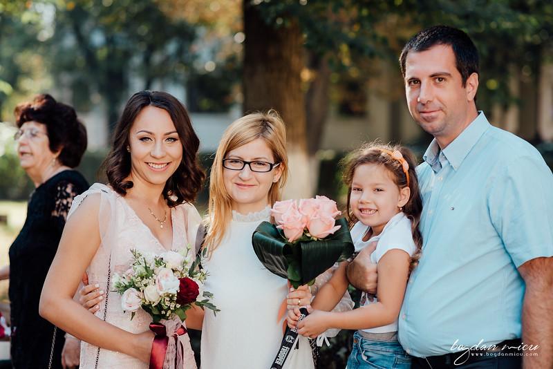 0040 - Irina si Bogdan - Cununie Civila