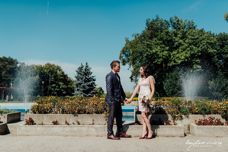 0433 - Irina si Bogdan - Cununie Civila