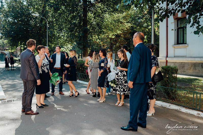0053 - Irina si Bogdan - Cununie Civila